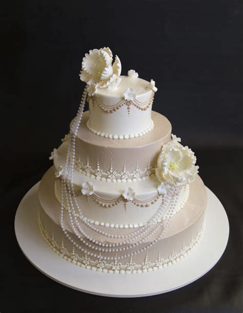 Wedding Cakes With by Wedding Cakes Helen Bernhard Bakery