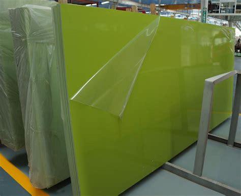China SS2804 Pure grün festen Oberflächencountertops Quarz