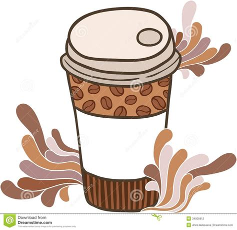 cup cartoon drawn cup cute pencil and in color drawn cup cute