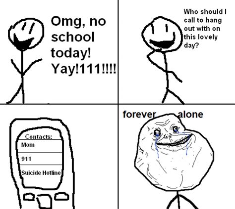 School Today Meme - here you will find many troll jokes no school today who