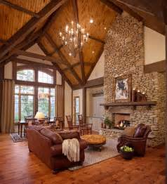 Wood inspired rooms ideas and inspiration