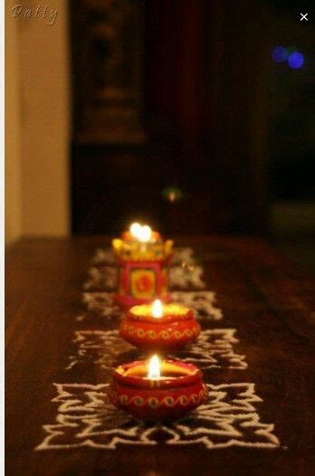 1000 ideas about diwali decorations at home on