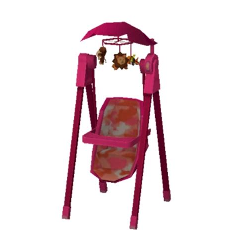 camo baby swing hot pink camo baby swing by jblover455 the exchange