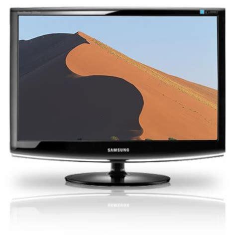 Monitor Samsung Syncmaster 933 samsung syncmaster 933sn 18 5 quot widescreen lcd 933sn b h