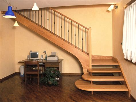 corrimano scala corrimano in legno per scale interne