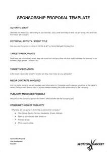 corporate contract template 7 sponsorship contract template timeline template
