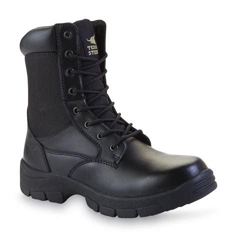steer s kadmus 3 swat boot black ready for