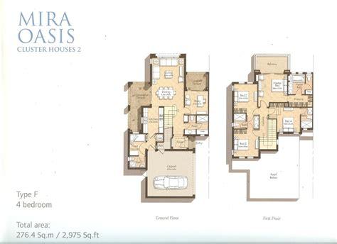 oasis floor plan floor plans mira oasis reem by emaar