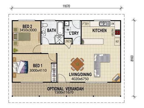 2 bedroom flat floor plans best 25 flat plans ideas on tiny home floor plans tv and studio
