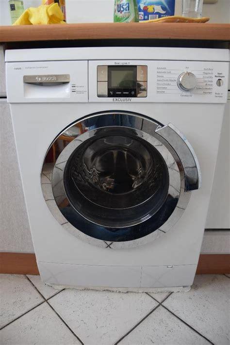 Waschmaschine Bosch Logixx 8 by Waschmaschine H 246 He M 246 Bel Design Idee F 252 R Sie Gt Gt Latofu