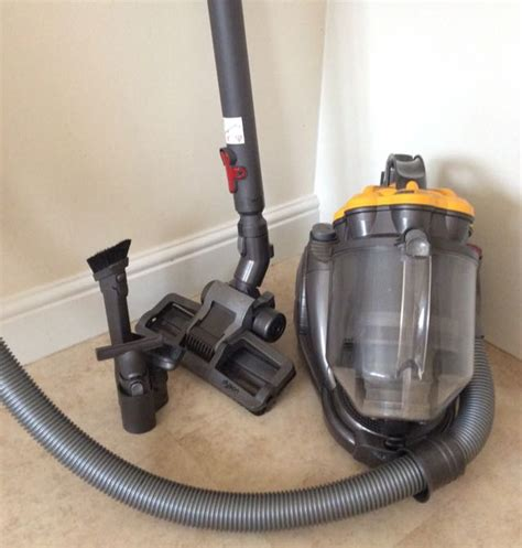 Vacum Cleaner Second dyson dc19 for sale in uk 59 second dyson dc19