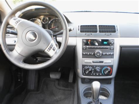 2009 Cobalt Interior by 2009 Chevrolet Cobalt Interior Pictures Cargurus