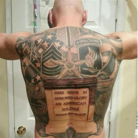 tattoos in the military 25 best ideas about army tattoos on