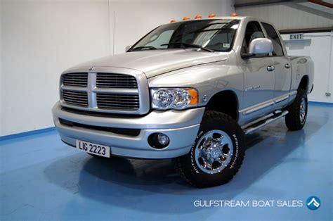 dodge 3500 diesel for sale dodge ram 3500 diesel for sale uk ireland at gulfstream