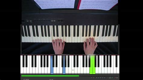 youtube tutorial piano someone like you someone like you adele easy piano piece in c tutorial