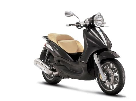 piaggio scooter pictures 2007 beverly cruiser 500