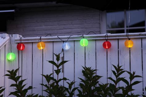 solar string lighting garden solar lighting ideas and tips