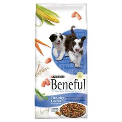 beneful puppy purina beneful healthy growth for puppies food reviews viewpoints
