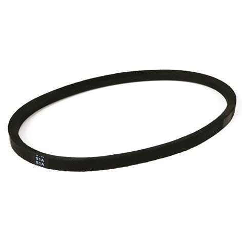 V Belt multi plus v belt 25 quot length qc supply
