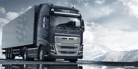 volvo trucks europe volvo trucks plans to launch electric truck in 2019