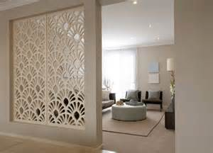 partition design how wall partitions divide your home in harmony