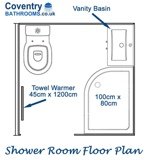 shower floor plan bathroom converted to a shower room with bathroom storage