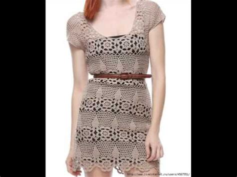 dress pattern youtube how to crochet dress free pattern youtube