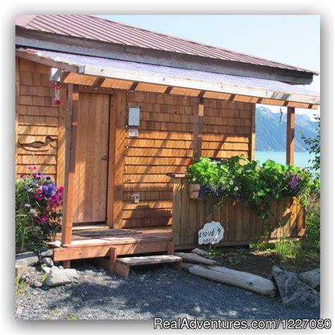Cabin Rentals Seward Alaska by The Best Waterfront Lodging In Seward Alaska Seward