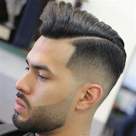 types of mid fade cut 30 eye catching beard fade ideas signature beard styles