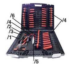 high voltage equipment diagnostics vas6900 high voltage battery repair tool set vw