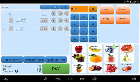 W00c0mmerce Point Of Sale Pos V4 1 8 app smart 360 pos apk for windows phone android and apps