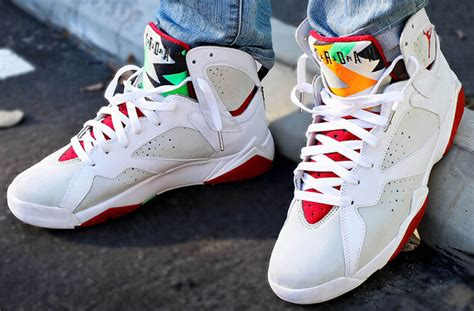 air 7 retro hare 7s set to be unveiled on may 16 2015