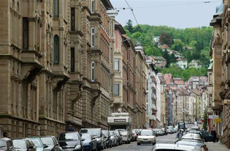 Stuttgart Westen stuttgart west parkpl 228 ne ver 228 rgern anwohner stuttgart