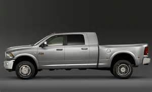 2010 Dodge Ram 3500 Car And Driver