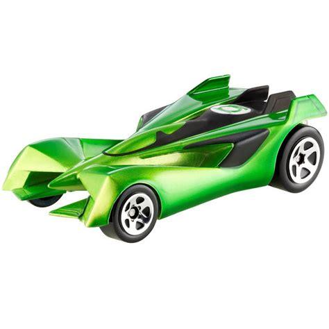 wheels dc universe 1 64 die cast car superman joker flash green lantern