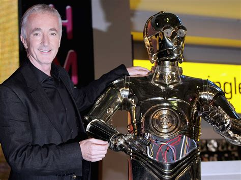 anthony daniels voice actor star wars episode vii anthony daniels c 3po demands