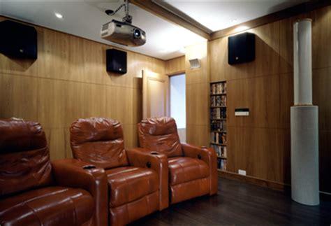 home theater acoustics vol  acoustic sciences corporation