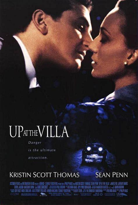 Film Up At The Villa | el misterio de la villa 2000 filmaffinity