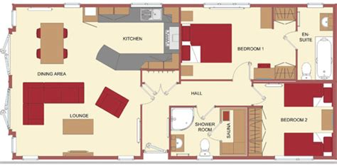 holiday builders floor plans holiday homes west sussex cormorant lodge with roof terrace