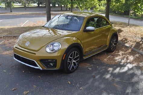 volkswagen buggy 2017 2017 volkswagen beetle dune review a bug not a buggy