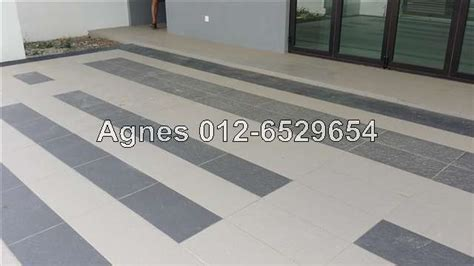 Car Porch Floor Tiles by 2 Sty Terrace Link House For Sale In Setia Alam For Rm
