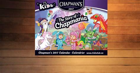 Calendrier Coupon Rabais Demandez Vite Votre Calendrier Gratuit Chapman S Des