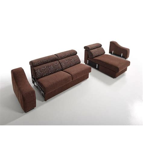 Modular Sleeper Sectional Ronaldo Modular Sectional Sleeper By Suinta Spain City
