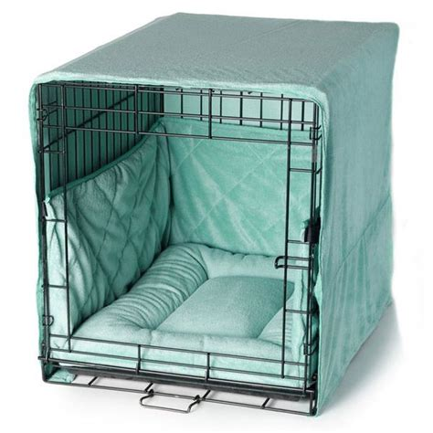 how to make dog crate comfortable best 25 dog crate cover ideas on pinterest decorative