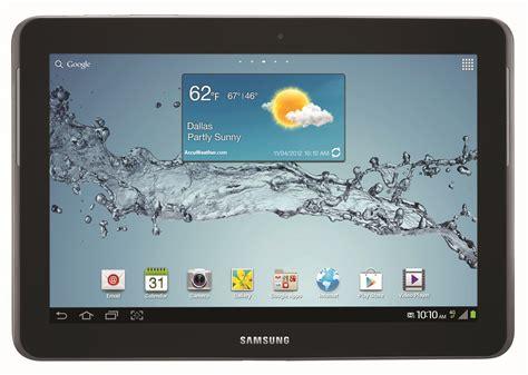 Samsung Tab 2 Made In Korea sprint announces samsung galaxy tab 2 10 1 lg optimus g and lg mach bonnie cha product news