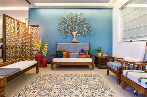 traditional indian living room designs   home
