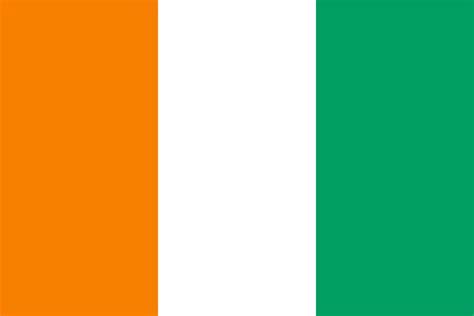 cote divoir cote d ivoire flags of countries