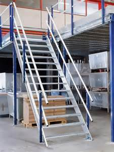 Osha Industrial Stairs by Osha Or Ibc Stairs What S The Difference Dc Handling
