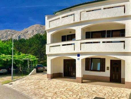 baska appartamenti appartamenti e camere lisac baska croaziavacanza it