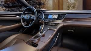 Buick Lacrosse Interior 2017 Buick Lacrosse Info Specs Pictures Wiki Gm Authority